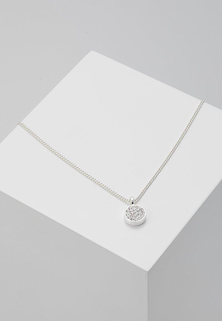 Pilgrim - NECKLACE GRACE - Collier - silver-coloured