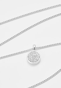 Pilgrim - NECKLACE GRACE - Collier - silver-coloured - 3