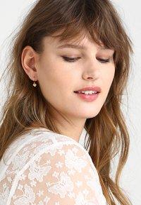 Pilgrim - EARRINGS  SOPHIA - Earrings - gold-coloured - 1