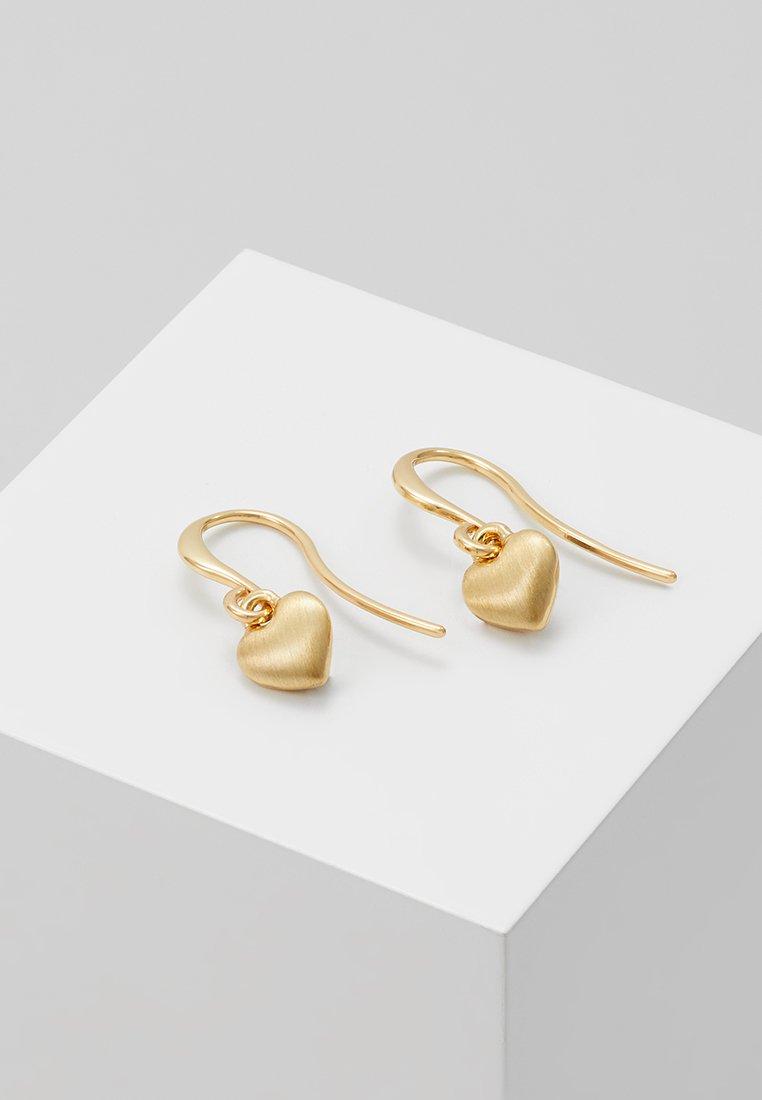 Pilgrim - EARRINGS  SOPHIA - Náušnice - gold-coloured