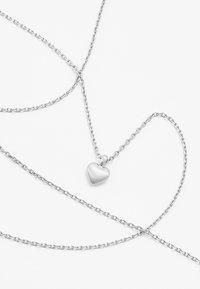 Pilgrim - NECKLACE  SOPHIA - Kaulakoru - silver-coloured - 3
