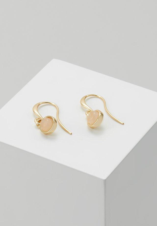 EARRINGS VALERIA - Earrings - gold-coloured