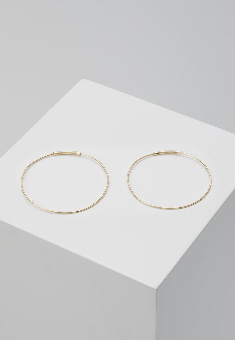 Pilgrim - EARRINGS RAQUEL - Pendientes - gold-coloured