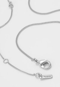 Pilgrim - NECKLACE MARLEY - Ketting - silver-coloured - 2