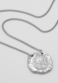 Pilgrim - NECKLACE MARLEY - Ketting - silver-coloured - 4