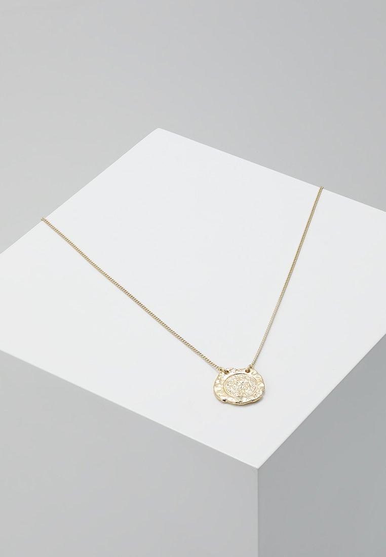 Pilgrim - NECKLACE MARLEY - Necklace - gold-coloured