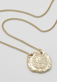 Pilgrim - NECKLACE MARLEY - Smykke - gold-coloured - 4