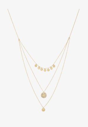 NECKLACE ARDEN - Halskette - gold-coloured