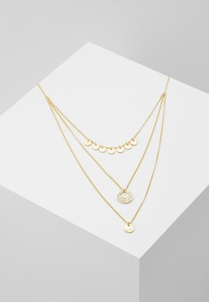 NECKLACE ARDEN - Naszyjnik - gold-coloured