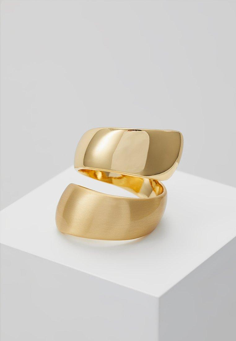 Pilgrim - Anillo - gold-coloured
