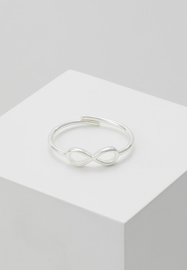 Pilgrim - Ringe - silver-coloured