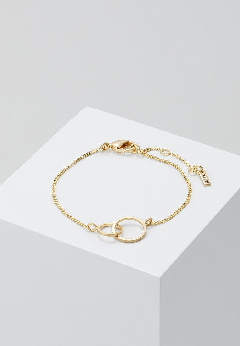Pilgrim - BRACELET HARPER - Náramek - gold-coloured