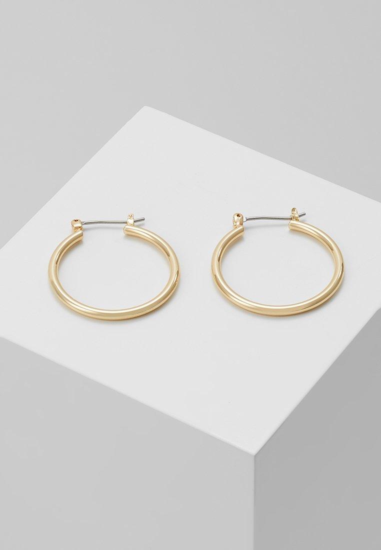 Pilgrim - EARRINGS LAYLA - Boucles d'oreilles - gold-coloured