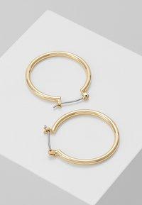 Pilgrim - EARRINGS LAYLA - Boucles d'oreilles - gold-coloured - 2