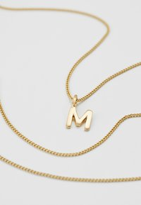 Pilgrim - NECKLACE M - Collier - gold-coloured - 4