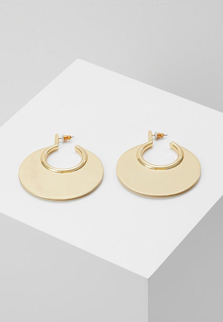 Pilgrim - EARRINGS AYA - Earrings - gold-coloured