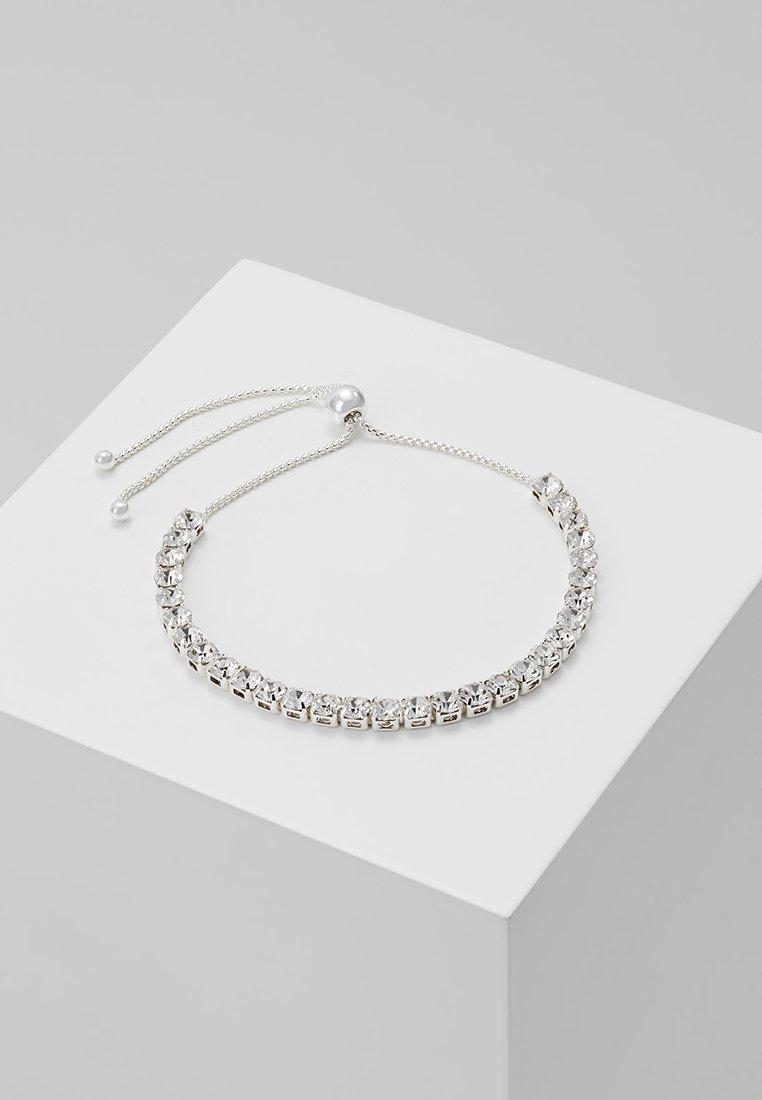 Pilgrim - BRACELET LUCIA - Bracelet - silver-coloured