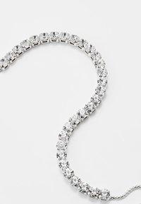 Pilgrim - BRACELET LUCIA - Bracelet - silver-coloured - 4
