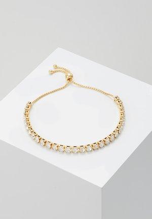 BRACELET LUCIA - Bransoletka - gold-coloured