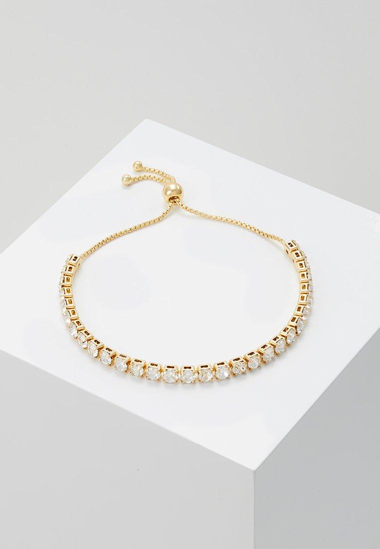 Pilgrim - BRACELET LUCIA - Bracelet - gold-coloured