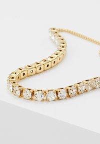 Pilgrim - BRACELET LUCIA - Bracelet - gold-coloured - 4