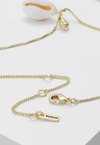 Pilgrim - NECKLACE - Necklace - white - 2