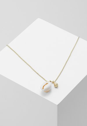 NECKLACE - Ketting - white