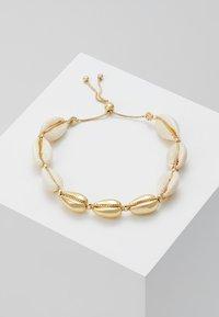 Pilgrim - BRACELET - Bracelet - white - 0