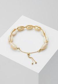Pilgrim - BRACELET - Bracelet - white - 2