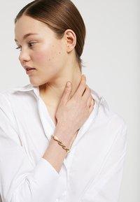 Pilgrim - BRACELET - Bracelet - white - 1
