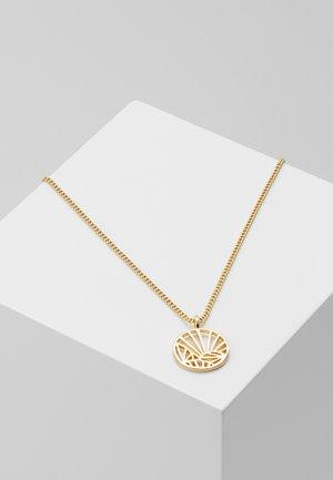 NECKLACE ASAMI - Kaulakoru - gold-coloured