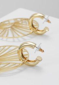Pilgrim - EARRINGS ASAMI - Örhänge - gold-coloured - 3