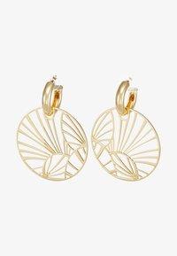 Pilgrim - EARRINGS ASAMI - Örhänge - gold-coloured - 2