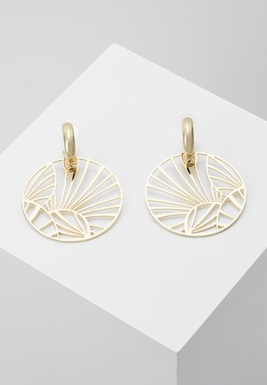 EARRINGS ASAMI - Earrings - gold-coloured