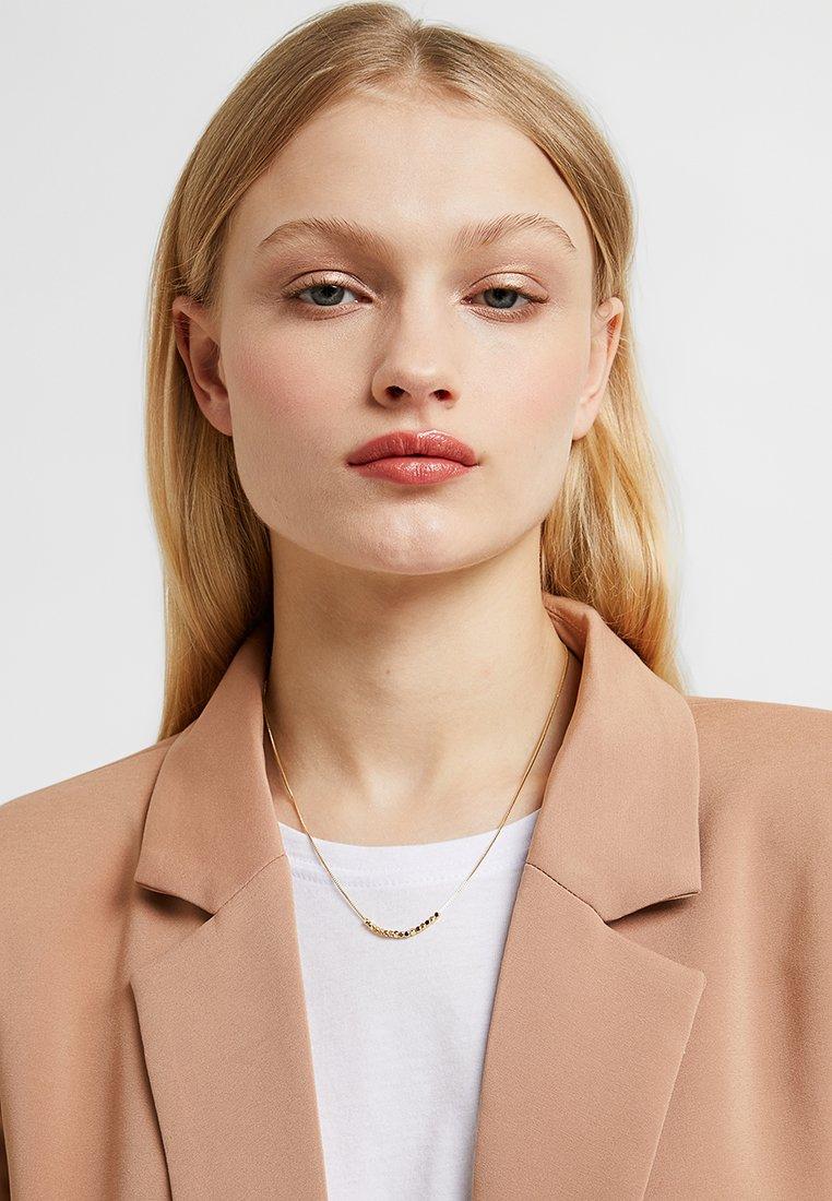 Pilgrim - NECKLACE JUN - Necklace - gold-coloured