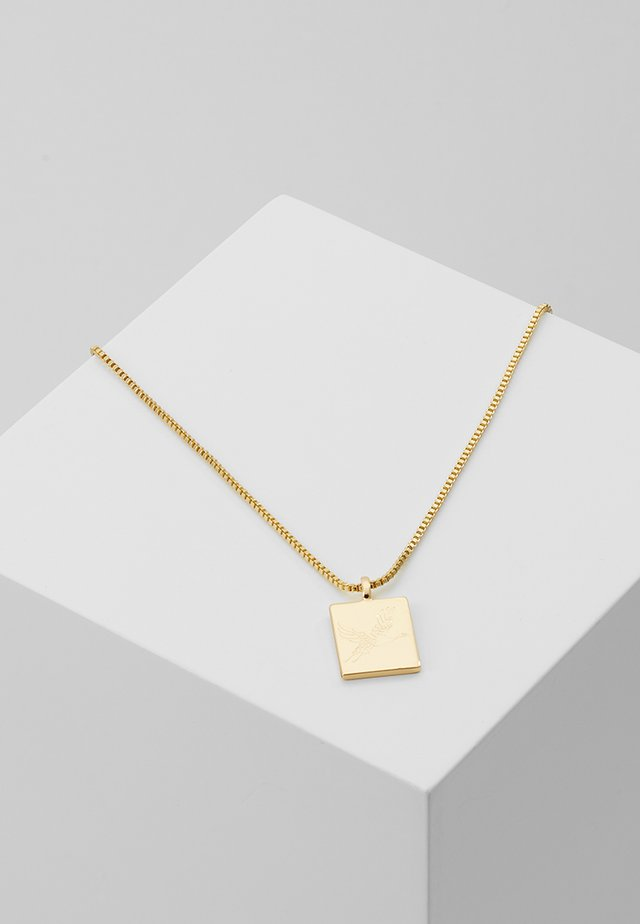 NECKLACE TANA - Ketting - gold-coloured