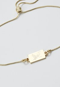 Pilgrim - BRACELET TANA - Pulsera - gold-coloured - 4