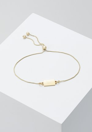 BRACELET TANA - Bracelet - gold-coloured