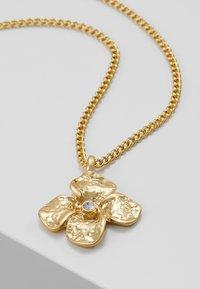Pilgrim - NECKLACE JUSTINE - Ketting - gold-coloured - 4
