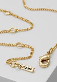 Pilgrim - NECKLACE JUSTINE - Ketting - gold-coloured - 2