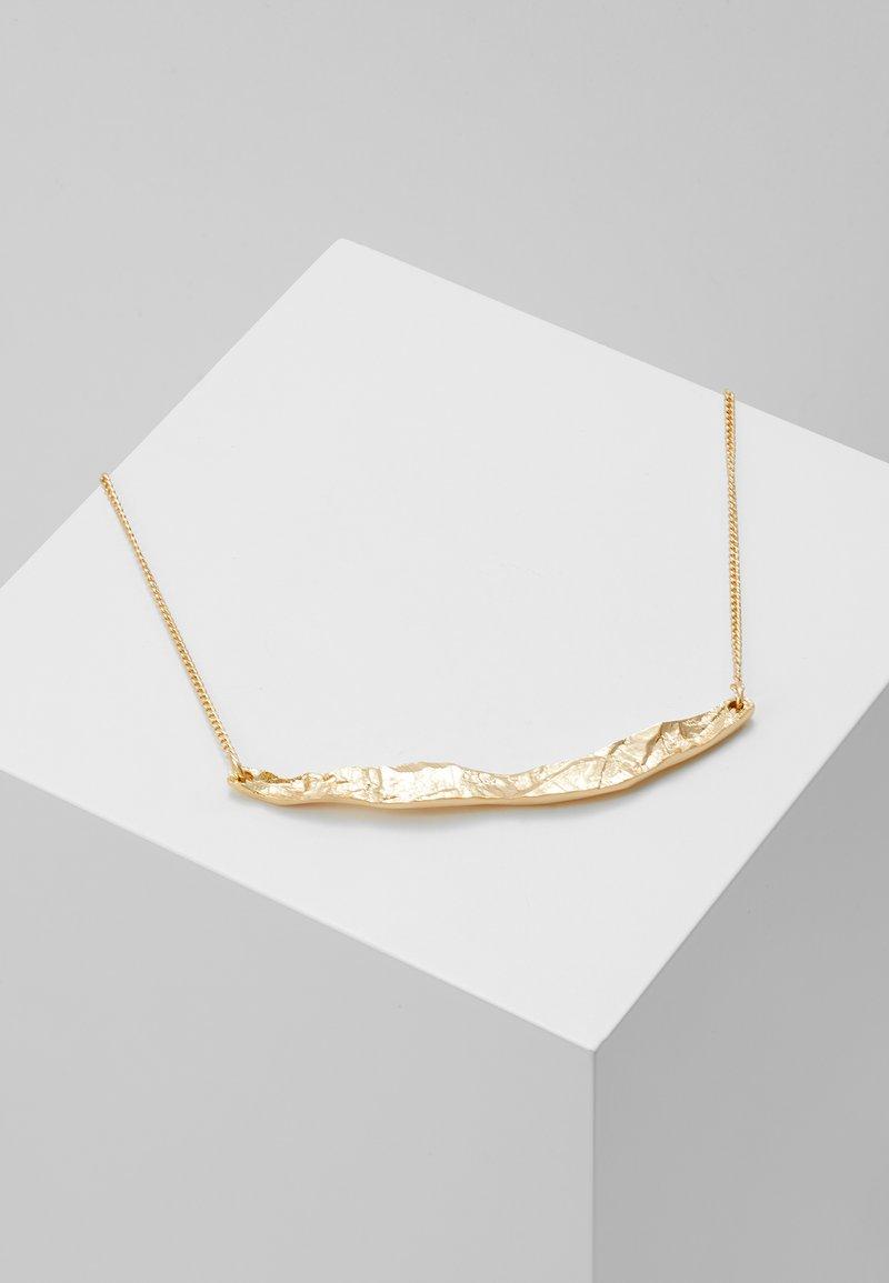 Pilgrim - NECKLACE SIGYN - Halskette - gold-coloured