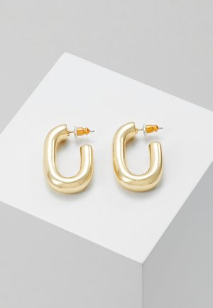 EARRINGS RAN - Øreringe - gold-coloured
