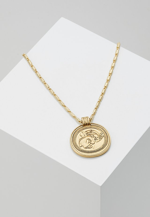 NECKLACE RAN - Halsband - gold-coloured