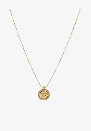 NECKLACE RAN - Halskæder - gold-coloured