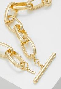 Pilgrim - NECKLACE RAN - Necklace - gold-coloured - 2