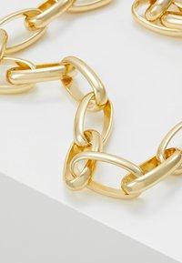 Pilgrim - NECKLACE RAN - Necklace - gold-coloured - 4