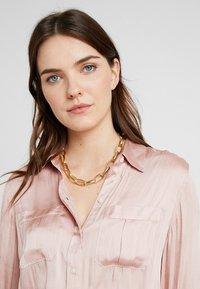 Pilgrim - NECKLACE RAN - Ketting - gold-coloured - 1