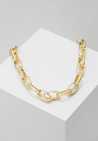 Pilgrim - NECKLACE RAN - Necklace - gold-coloured - 0