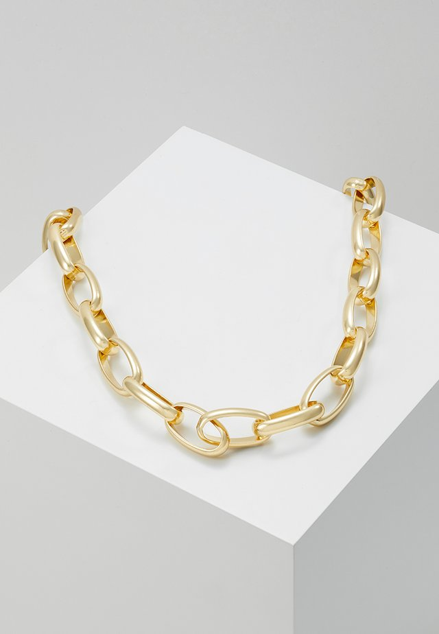 NECKLACE RAN - Necklace - gold-coloured