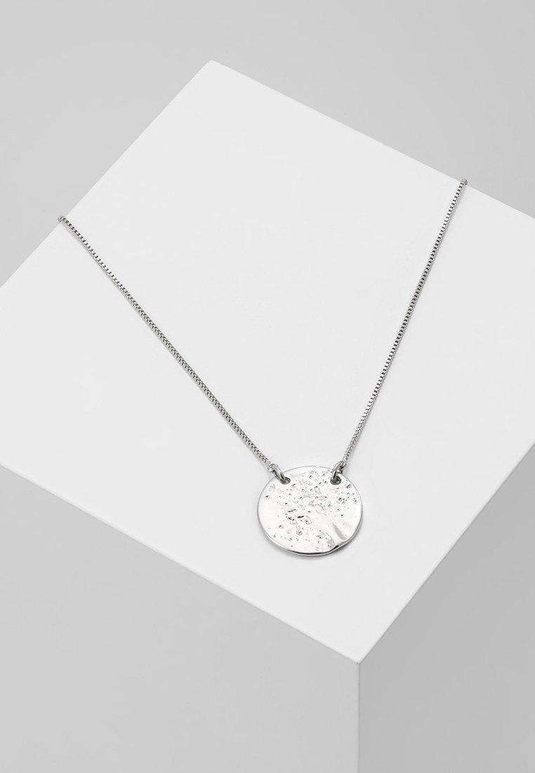Pilgrim - FRIGG - Halskette - silver-coloured